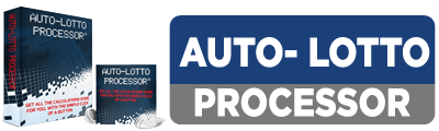 Auto Lotto Processor Private Members Area